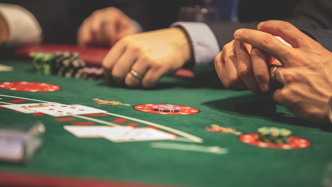 Online casino advert banned for targeting problem gamblers