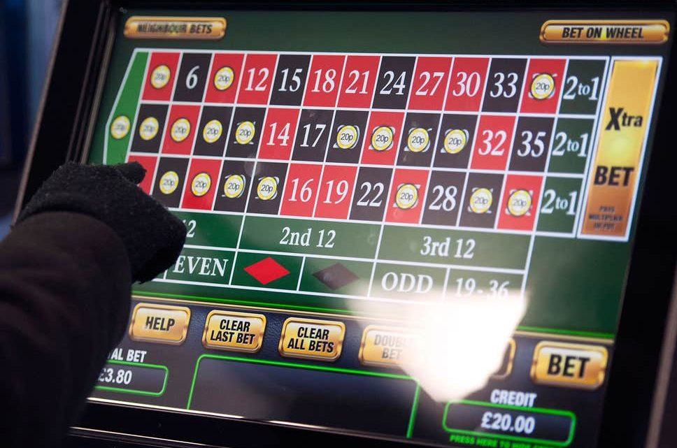 William Hill Loses £820M When Government Slashes FOBT Stakes to £2