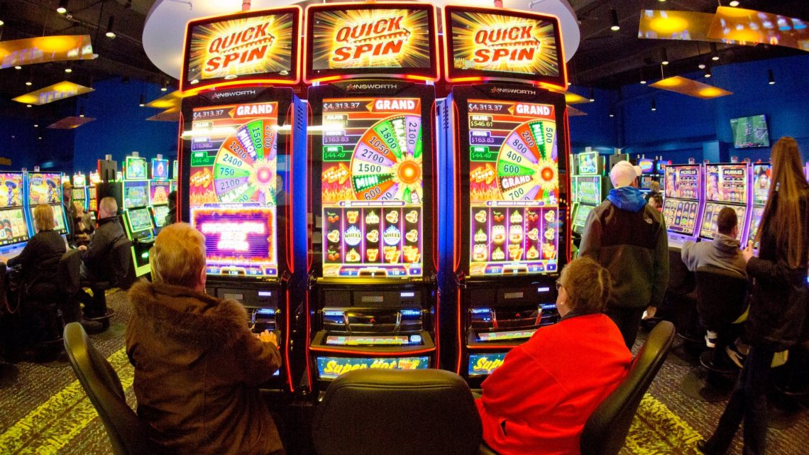 Major flaws revealed in government's attempt to tackle 'crack cocaine' gambling machines