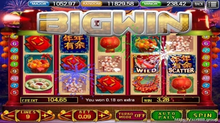 HOW TO SELECT BEST ONLINE SLOTS IN 918KISS